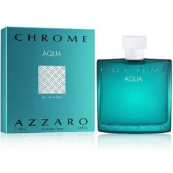 Azzaro Chrome Intense Eau de Toilette 3.4 oz