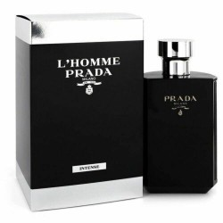 Prada L'Homme Eau de Toilette for men 1.7 oz