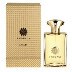 Amouage Sunshine Cologne Men Eau de parfum 3.4 oz