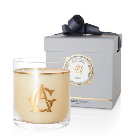 Noel Home Parfum Scented Candle Annick Goutal