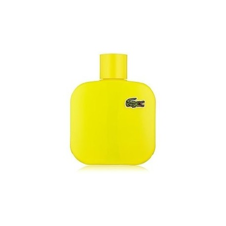 Lacoste eau de Jaune L.12.12 Eau de Toilette for Man 1.6 oz