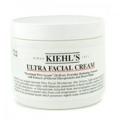 Kiehl's - Ultra facial Cream  125 ml