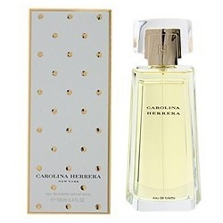 Carolina Herrera — Eau de Toilette — 100 ml