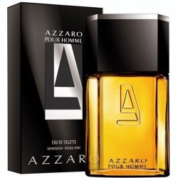 Azzaro Men Eau de Toilette 3.4