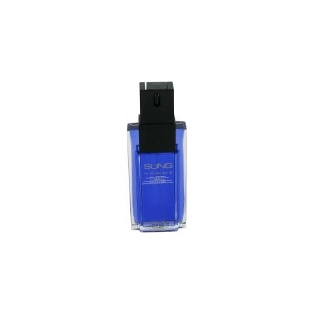 Sung Homme Cologne for Men by Alfred Sung 3.4 Tester
