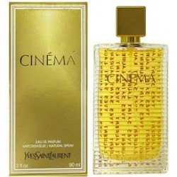 Cinema Yves Saint Laurent Eau de Parfum 50 ml