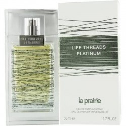 Life Threads Platinum La Prairie Eau de Parfum 50 ml