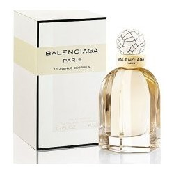 Balenciaga Paris 10, Avenue George V eau de Parfum 75 ml