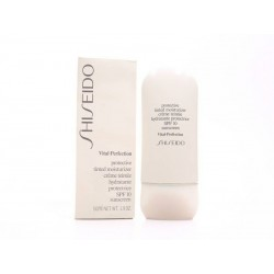 Shiseido Vital perfection Creme Teintee Hydratante Pretectrice No. 40 - 50 ml