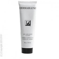 Dermablend Leg and Body Cover, 2.25 oz  Light