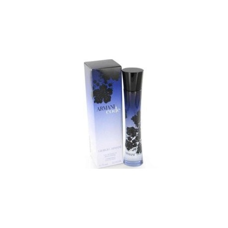 Armani Code Giorgio Armani Eau de Toilette for Women 2.5 oz