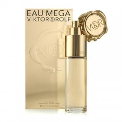 Eau Mega by Viktor and Rolf Eau De Parfum  50 ml