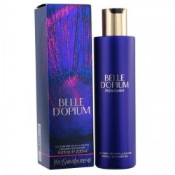 Belle D'Opium Yves Saint Laurent Lait Parfume 200 ml