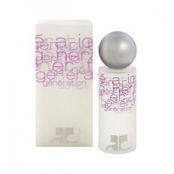 Generation Courreges Eau de toilette  100 ml