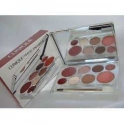Clinique    Exclusive Voyage Palette