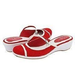 Cole Haan Air Fae MJ Mule Cherry Suede Shoes chaussures 38