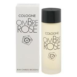 Ombre Rose Jean Brosseau Cologne 100 ml