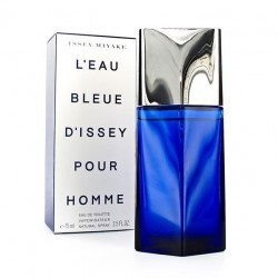L'Eau Blue d'Issey Miyake  pour Homme  EDT 75 ml