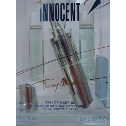 Innocent by Thierry Mugler Eau de Parfum 10ml x 3 Vapo d sac