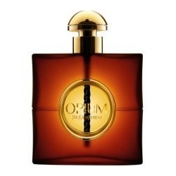 """Opium"" de Yv. St Laurent Eau de Toilette 7.5 ml"
