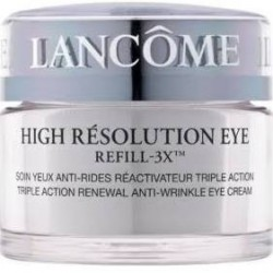 Lancome High Resolution Refill-3x yeux Cream 15 ml
