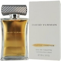 David Yurman Exotic Essence Eau de Toilette Femme 100 ml
