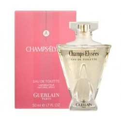 Champs Elysees de Guerlain — Eau de Toilette — 50 ml