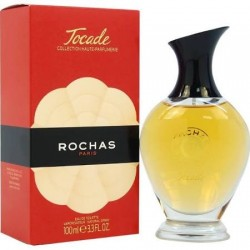 - Rochas Tocade Eau De Toilette 100 ml Collection Haute Parfumer