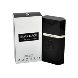 Loris Azzaro Silver Black Eau de Toilette 100 ml