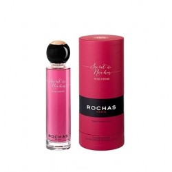 Secret de Rochas Rose Intense Eau de Parfum 100 ml