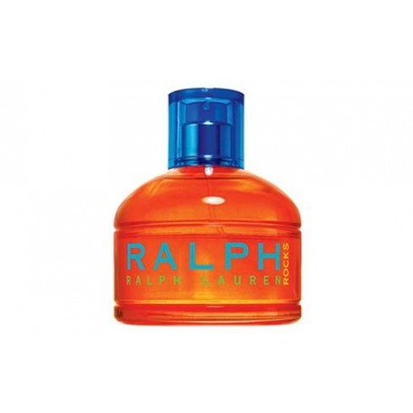 RALPH Rocks  Ralph Lauren Eau de Toilette 3.4 oz  Unboxed