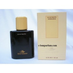 Zino Davidoff Eau de Toilette for Men 4.2 oz