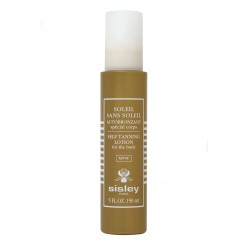 Sisley Self Tanning Lotion for the Body Spray 5 oz