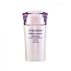 Shiseido White Lucent Brightening Cleansing Foam 4.7 oz