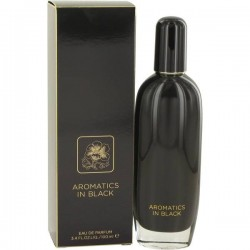 Aromatics in Black de Clinique — Eau de Parfum — 100 ml