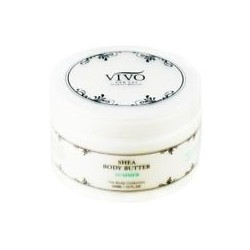 Vivo Per Lei  Body Butter  Summer    10 oz