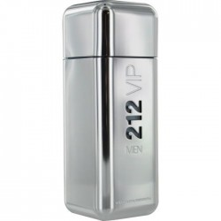 212 VIP Men Carolina Herrera Eau de Toilette 200 ml sans boite