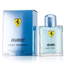 Ferrari Red Eau de Toilette 125 ml  4.2 oz