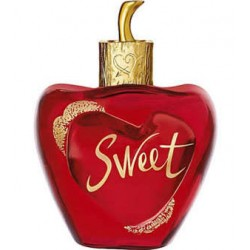 Sweet by Lolita Lempicka Eau de Parfum 80 ml