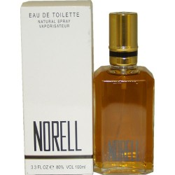 Norell de Five Star Fragrance NY Eau de Toilette Femme 100 ml
