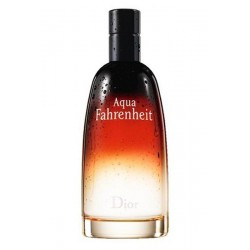 Fahrenheit  Absolute Dior Eau de Toilette 3.4 oz Tester box