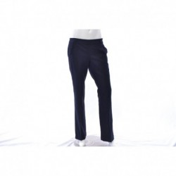 Tommy Hilfiger Straight Leg Side Zip Trousers Size S