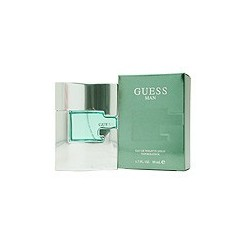 Guess Man Eau de Toilette 2.5 oz