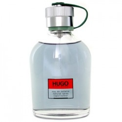Hugo by Hugo Boss Eau de Toilette 5 oz Tester