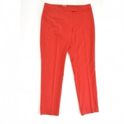 Anne Klein Straight Leg Pants Size S