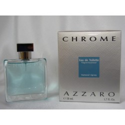 Chrome de Loris Azzaro Eau de Toilette Spray 50 ml