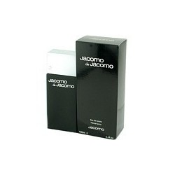 Jacomo de Jacomo Men Eau de Toilette 3.4 oz