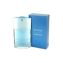 Oxygene Lanvin Eau de Toilette for Men 3.4 oz