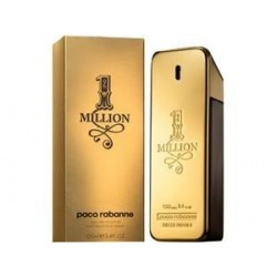 1 Million Paco Rabanne Eau de Toilette 100 ml