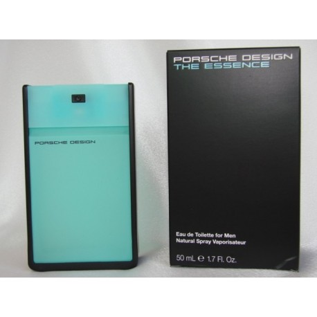 Porsche Design The Essence Eau de Toilette  1.7 oz